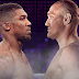 Anthony Joshua, Tyson Fury Finally Sign Deal for Undisputed World Heavyweight title Fight