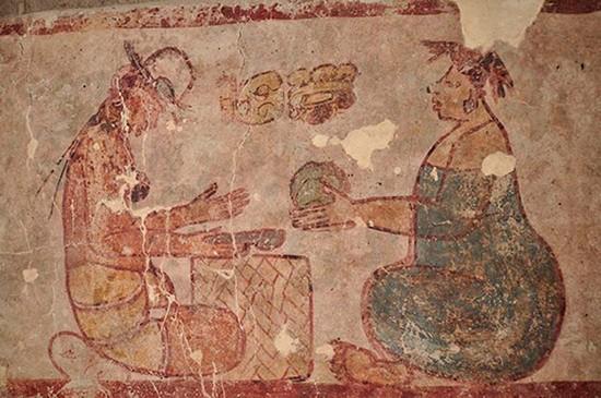 L'antica fabbrica sommersa rivela una valuta di sale maya