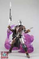 Star Wars Black Series The Mandalorian Carbonized Collection 35
