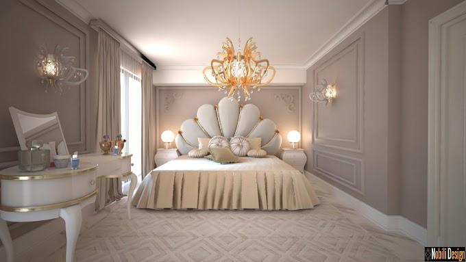 Design interior case moderne Constanta - Design interior case stil clasic