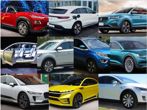 Best electric SUV car to buy in 2020-2021