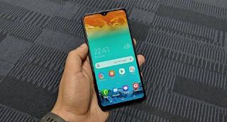 Resmi Rilis! Samsung Galaxy M20 INDONESIA, Harga Merakyat??