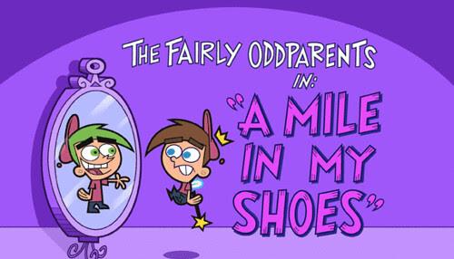 Camina un rato en mis zapatos (Temporada 2 x 4.2)