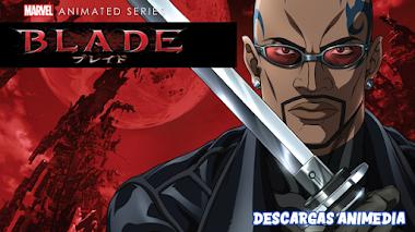 Blade 12/12 Audio: Latino Servidor: MediaFire