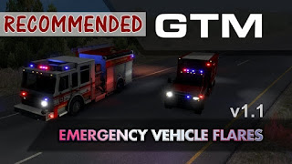 ets 2 mods, euro truck simulator 2 mods, recommended mods ets 2, ets 2 realistic mods, ets 2 real flares, gtm team mods, ets 2 ai traffic pack, ets 2 gtm team emergency vehicle flares v1.1