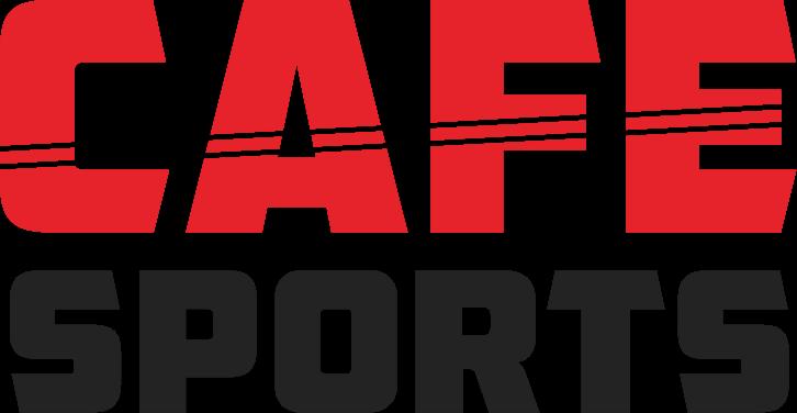 about cafe sports blog logo