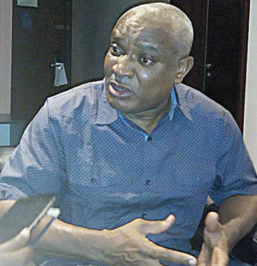 Buhari's SSA, Chief Obono Obla lambasted for witch hunting opposition and greed.