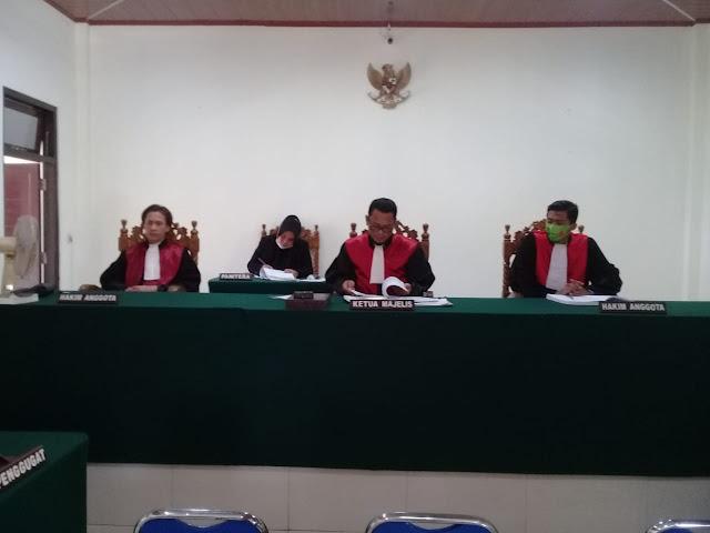 PT Bhadra Cemerlang Lestari (BCL) Miliki Hak Guna Usaha dari Pelepasan Kawasan Hutan