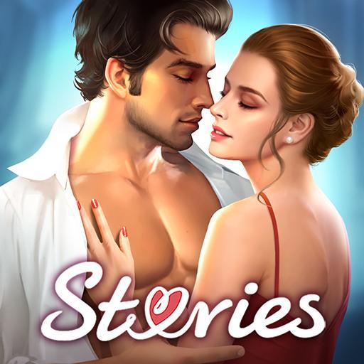 Stories: Love and Choices v1.2006020 Apk Mod [Escolhas Premium]