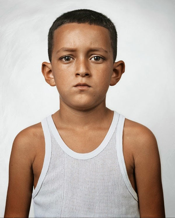 16 Children & Their Bedrooms From Around the World - Juan David, 10, Medellin, Colombia