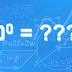 Nol Pangkat Nol (0^0)