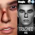 STRAYDOG - TRASHED