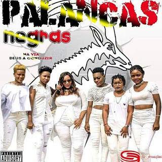 As Palancas Negras Feat. Socorro - Luz de Deus (Afro Beat) Download Mp3
