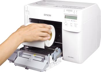 Epson Colorworks C3500 Printer Driver Download