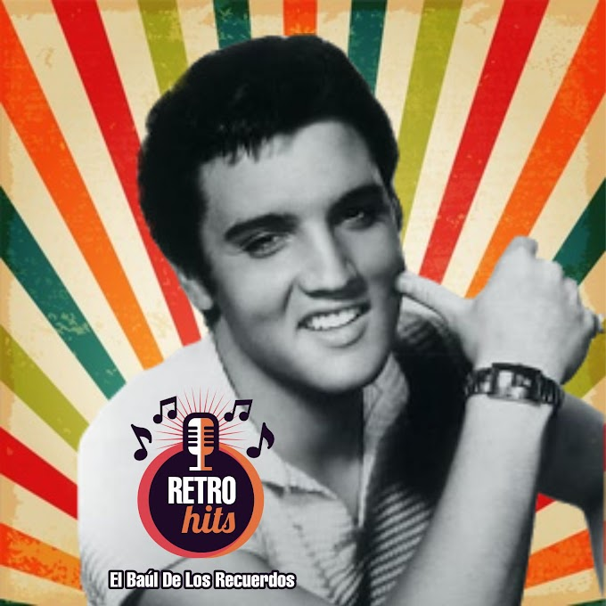 Elvis Presley with RPO. - It's Now or Never (Video)