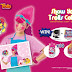 "Sep13-Nov7: 7-Eleven Malaysia ""Show Your Trolls Colour"" Contest: Win GoPro Hero4 & Trolls Merchandise"