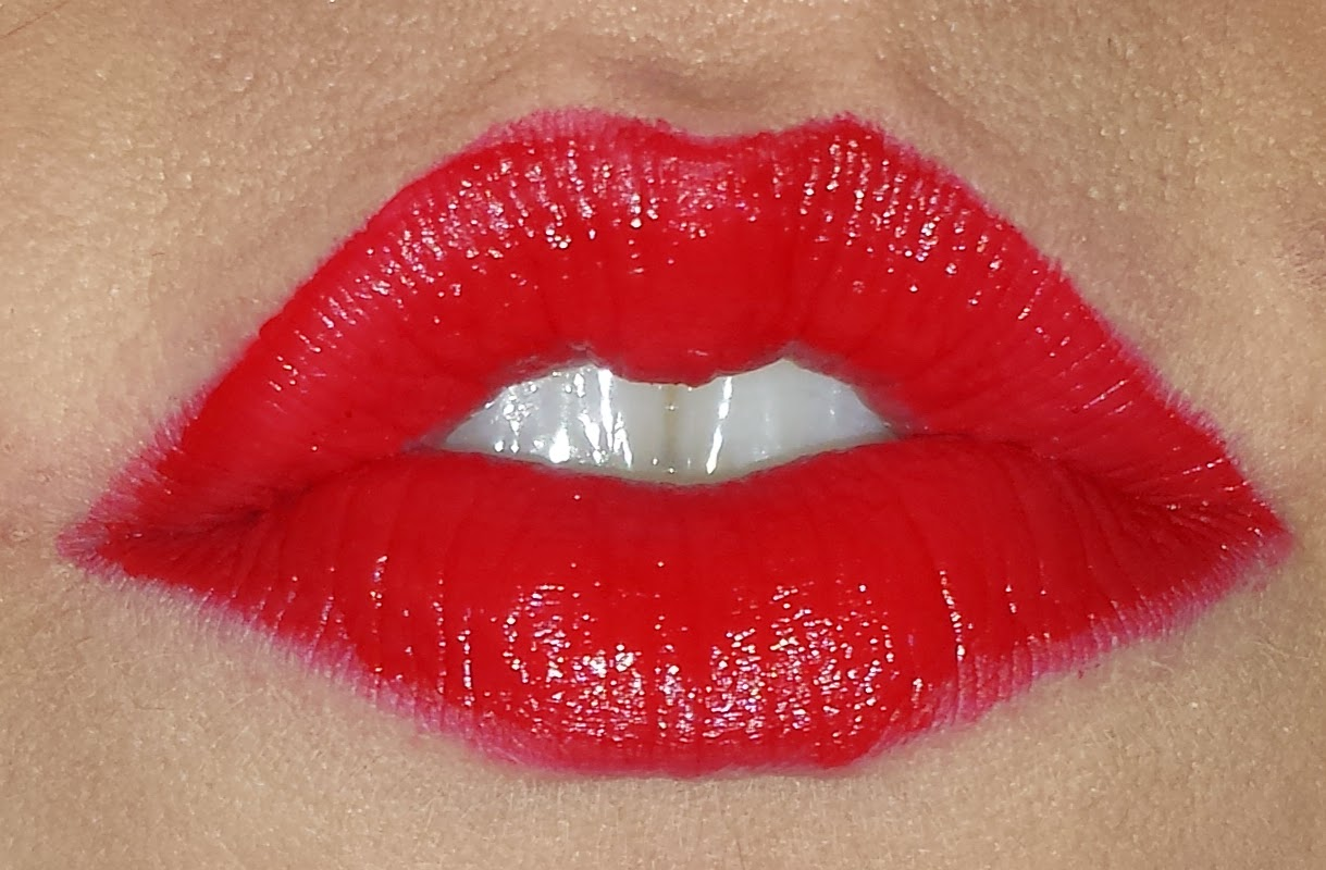Creamy Lip Stain by city color #9