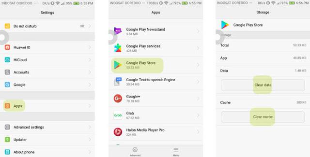 Mengatasi Pilihan Bayar Lewat Pulsa Tidak Muncul di Google Play Store
