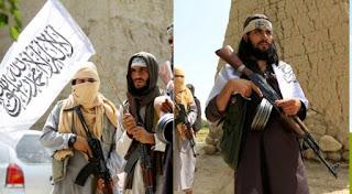 Afghanistan Taliban's