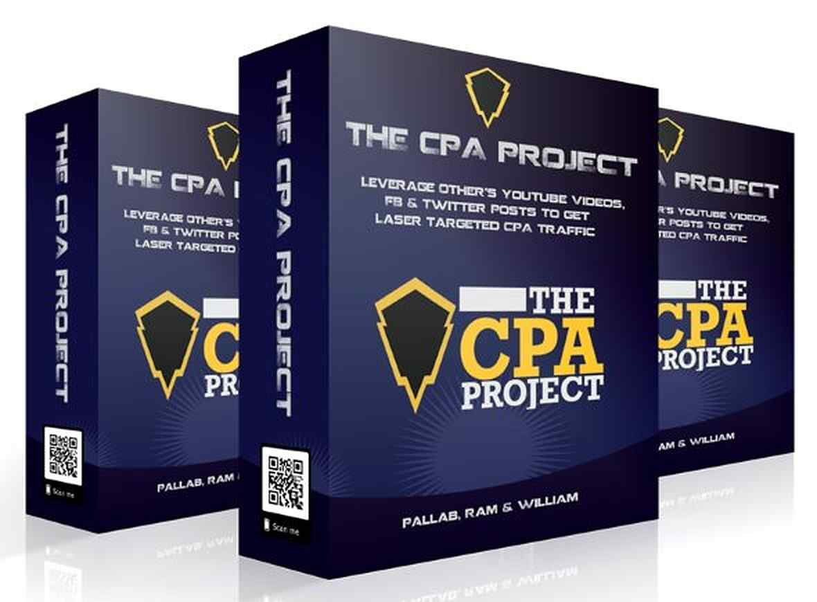The CPA