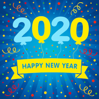 Free Download New Year Images for Whatsapp