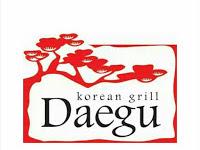 Lowongan Kerja di Daegu Korean Grill and Diamond Restaurant and Cafe Surabaya