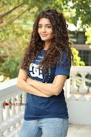 Actress Rithika Sing Latest Pos in Denim Jeans at Guru Movie Interview  0019.JPG