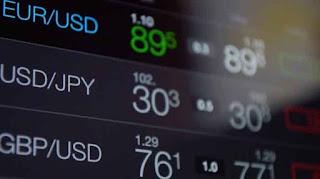 Mengapa Bisnis Forex Yang Terbaik Untuk Investasi
