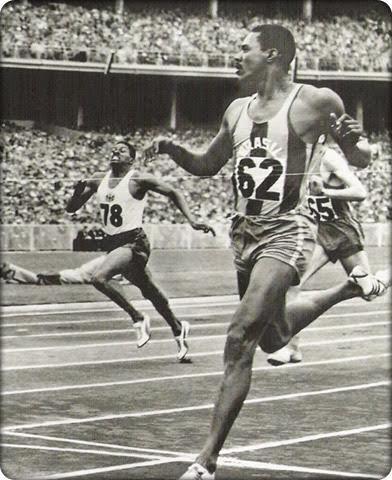 140936016accf O eclético José Telles fez história no atletismo brasileiro como o primeiro  nome da modalidade a subir no pódio olímpico. Tal fato aconteceu em 20 de  julho ...