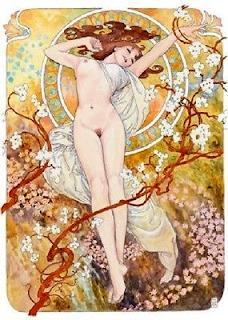 milo manara-primavera-la santa furiosa