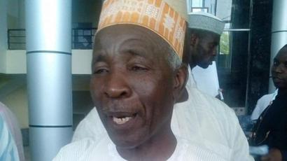 Buba Galadima says APC is pushing for a breakdown in Buhari's government.