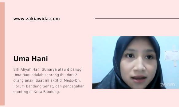 Siti Aliyah Hani Sunarya