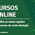 Instituto Federal oferece 110 cursos gratuitos online
