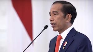 Hari Sumpah Pemuda, Presiden Jokowi Tekankan Semangat Gotong Royong