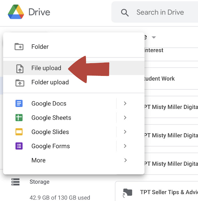 You Can Download and Use Google Slides™ as Powerpoints