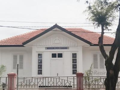Museum Abad Kejayaan Subang.