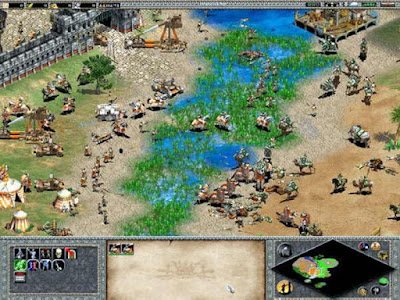 Play Age of Empires 2 Free and Full