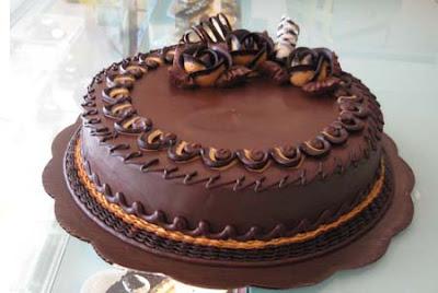Resep dan Cara Membuat Kue Ulang Tahun Lembut dan Enak