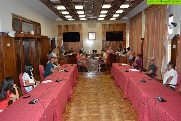 El Cabildo trabaja en protocolos de actuación frente a la COVID-19 relativos a las actividades de Promoción Deportiva Básica