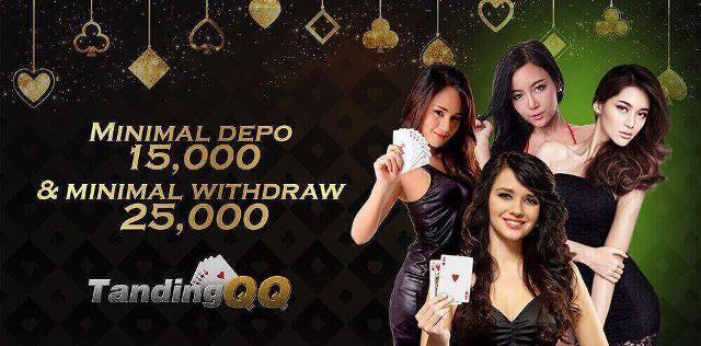 Agen Poker Terpopuler di Indonesia