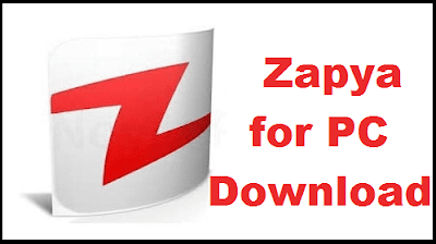 Zapya for PC