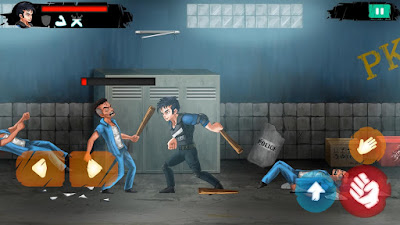 JAILBREAK The Game v 1.8 Mod Apk (Unlocked)