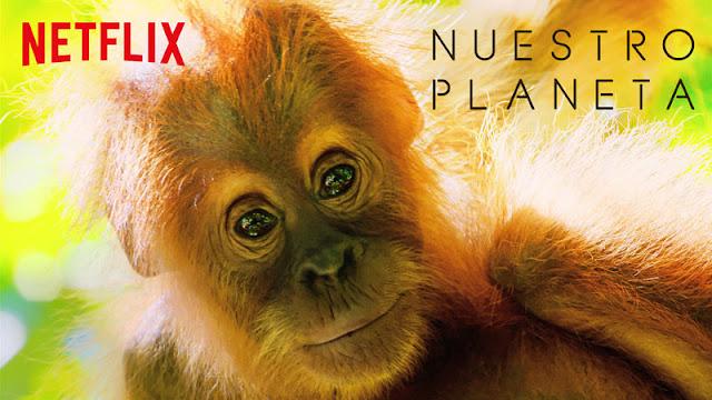our planet de netflix documental de naturaleza