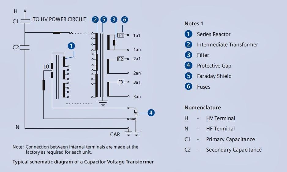 High Voltage Condenser Wiring Diagram Wiring Schematic Diagram