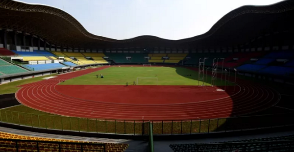 Stadion Patriot