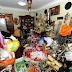 Polis selamatkan 46 ekor kucing dikunci dalam sebuah rumah