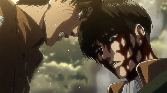 Attack on Titan Season 3 Part 2 Episode 10 Sub Indonesia