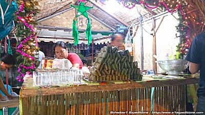 Suman at Las Pinas Bamboo Organ Church - Schadow1 Expeditions