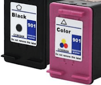 HP OfficeJet Pro 8715 Ink Cartridge Review Product