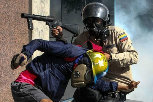 Relatos de brutales torturas aíslan aún más a Venezuela